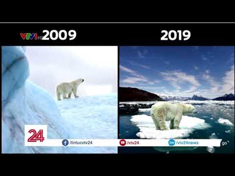 Sau 10 năm cuộc sống của con người ngày càng hiện đại, tiện nghi hơn ,vậy còn thiên nhiên thì sao? @ vcloz.com