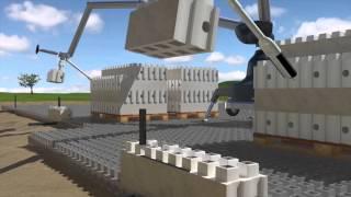 Smart Bricks - A New Way to Build