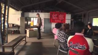 Nonton Nijimaru Rangers Episode 1 - 疾風 虹丸組 Film Subtitle Indonesia Streaming Movie Download