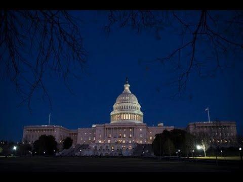 Republicans and Democrats work to bridge gap on budget deal