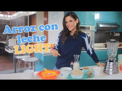 #YaNoYa: Arroz Con Leche Light - Pía Copello