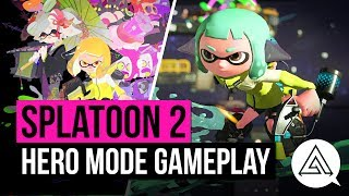 Here's a look at the singleplayer Hero Mode in Splatoon 2. HyperX giveaway: https://gleam.io/fyrV6/hyperx-giveawayIf you enjoyed the video, don't forget to leave a LIKE and COMMENT down below. SUBSCRIBE for daily gaming videos!► Subscribe to my second channel: https://www.youtube.com/c/Arekkz► Follow me on Twitter: http://www.twitter.com/Arekkz►Join the Arekkz Gaming Discord: https://discord.gg/NvSVGYK► Follow me on Twitch:http://www.twitch.tv/ArekkzGaming► Follow TwoSixNine on Twitchhttps://www.twitch.tv/twosixnine► Like Arekkz Gaming on Facebook: http://www.facebook.com/ArekkzGaming► Follow me on Instagram:https://instagram.com/arekkz/Check out the HyperX Headset I use:https://www.amazon.co.uk/gp/product/B01CZX6U3U/ref=as_li_tl?ie=UTF8&camp=1634&creative=6738&creativeASIN=B01CZX6U3U&linkCode=as2&tag=arekgami-21