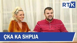 Çka ka shpija - Sezoni 5 - Episodi 22 04.02.2019