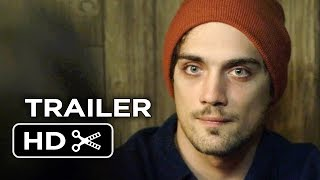 Time Lapse Official Trailer 1 (2015) - Sci-Fi Thriller HD