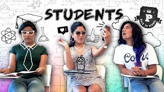 Video TYPES OF PEOPLE AT SCHOOL | KAREN POLINESIA MUSAS THE POLINESIA MP3, 3GP, MP4, WEBM, AVI, FLV Desember 2018