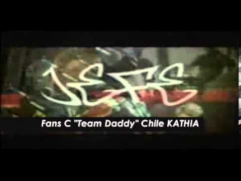 Jefe - Daddy Yankee  (Video)