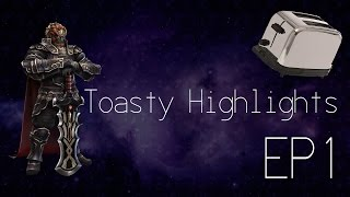 Toasty Highlights EP1 – A Ganondorf PM Montage inspired by biodooof with a little more Ganon