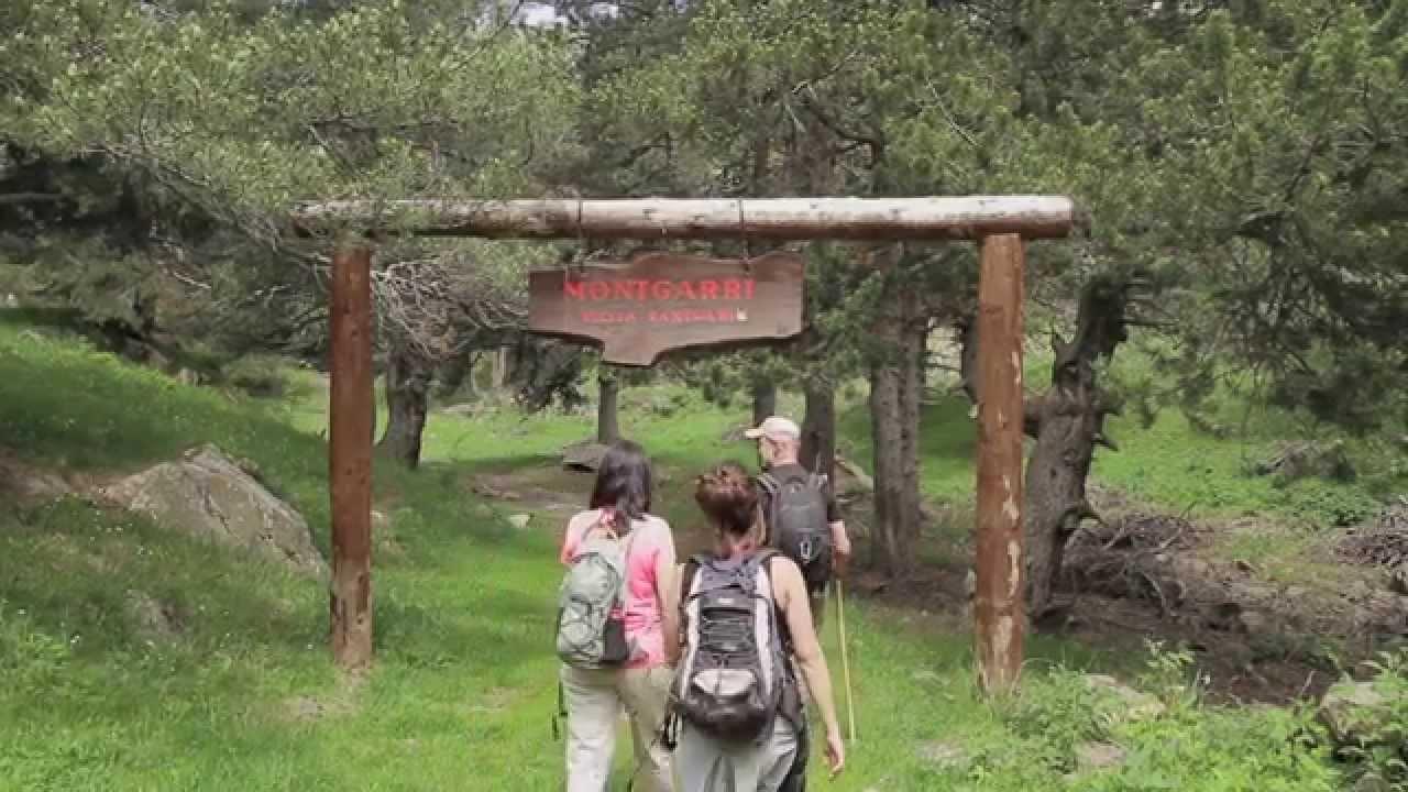 EVASIÓN TV: Val d'Aran, Trekking per el Camin Reiau