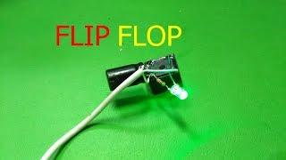 Video FLIP-FLOP!!! Cara Membuat Lampu FLIP-FLOP Dengan 1 Relay 12v dc Sederhana. MP3, 3GP, MP4, WEBM, AVI, FLV September 2018