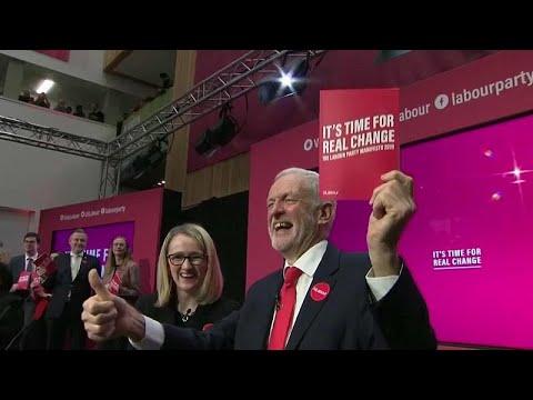 Eκλογές στη Βρετανία:Το προφίλ του Εργατικού κόμματος