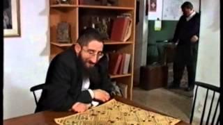 דוד החקיין – מעש'ס 2 – המזוודה, גילוי אליהו (סרט מלא לילדים)