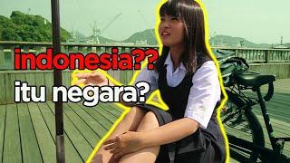 Video SEBERAPA TAU CEWEK JEPANG INI DENGAN INDONESIA!!! MP3, 3GP, MP4, WEBM, AVI, FLV April 2019