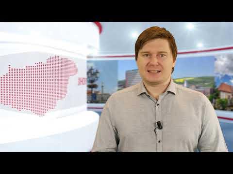 TVS: Deník TVS 31. 10. 2018