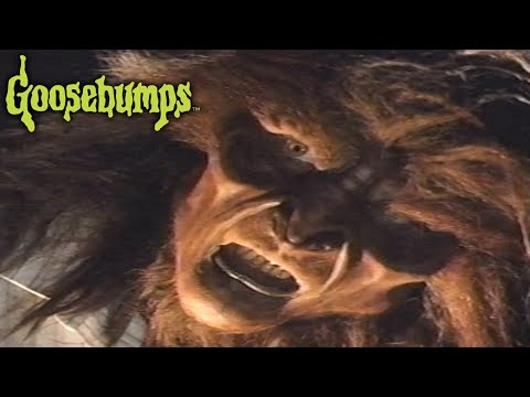 Goosebumps -- S1E26 -- Curse of the Wolf [FULL EPISODE WITH COMMERCIALS] (BOOTLEG)