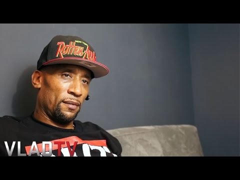 Lord - http://www.vladtv.com - Lord Jamar sat down with VladTV for an exclusive interview, and shared his thoughts on Kevin Durant wearing a skirt-shirt. The Brand Nubian rapper believes that Kanye...
