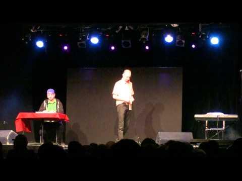 Kabaret Z Konopi - Internet