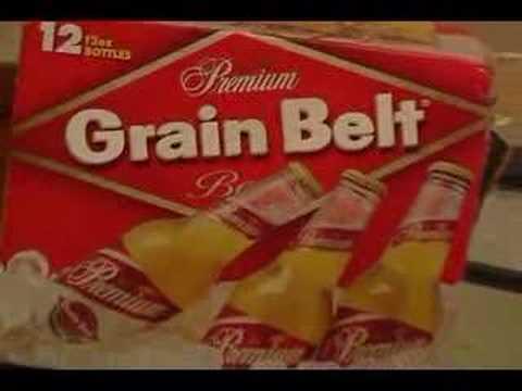 Grainbelt Beer Commercial