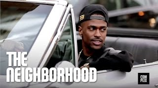 Video Big Sean Gives Complex A Tour of his hometown Detroit, MI | The Neighborhood MP3, 3GP, MP4, WEBM, AVI, FLV Agustus 2018