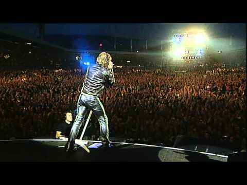 bon jovi - it's my life - the crush tour live in zurich 2000