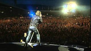 Bon Jovi - It's My Life - The Crush Tour Live in Zurich 2000 Video