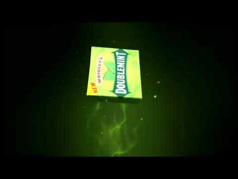 Doublemint Commercial