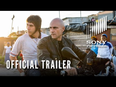 The Brothers Grimsby (Trailer 2)