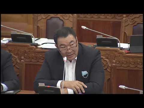 Ц.Туваан: Ерөнхийлөгчийн өрх бүрт сая төгрөг өгөх саналыг улс төр, сонгууль гэж хараад байгаа