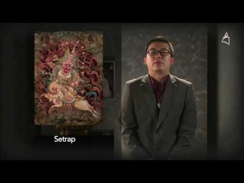 Video: Dorje Shugden's Incarnation Lineage