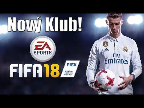 HLASOVÁNÍ O NOVOU KARIÉRU VE FIFA 18!!!
