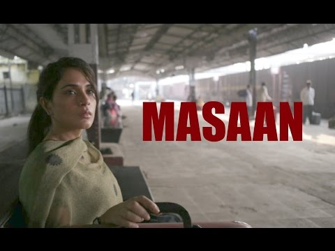 MASAAN  Hindi Movie 2015 | SPECIAL SCREENING OF MASAN WITH TOP CELEBS