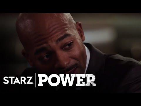 Power   Season 4, Episode 7 Sneak Peek: Need You   STARZ