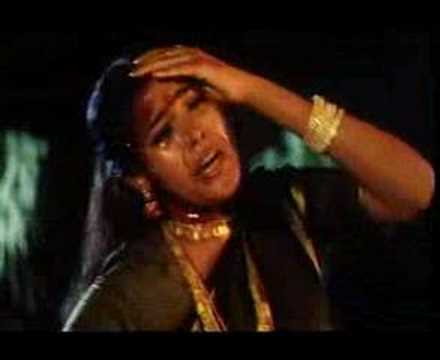 denkum - this is a song clip from the movie kannathal....