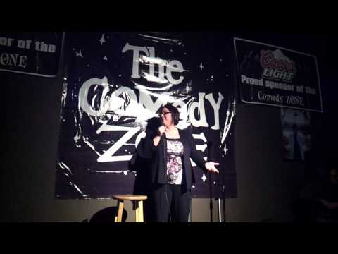 Denise Stand Up Comedy 3/14/13