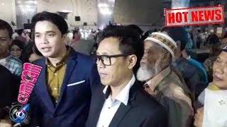 Video Hot News! Eko Patrio Jadi Saksi Pernikahan Vicky-Angel lelga - Cumicam 09 Februari 2018 MP3, 3GP, MP4, WEBM, AVI, FLV Mei 2018