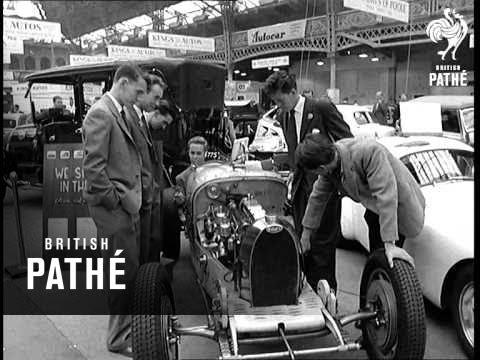 Motoring News (1959)
