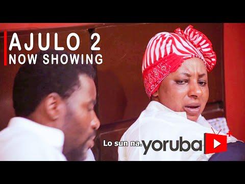 Ajulo 2 Latest Yoruba Movie 2021 Drama Starring Mide Abiodun   Ibrahim Chatta   Saheed Osupa