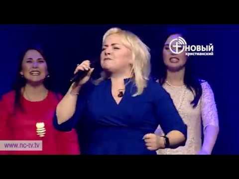 Конференция помазания и рукоположения. Харьков. 19.11.2016. Часть 1