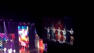 Video Red Velvet - Happiness ( fancam) MP3, 3GP, MP4, WEBM, AVI, FLV Agustus 2018