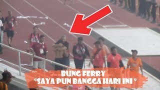 Video BUNG FERRY PUN IKUT BANGGA PERSIJA JUARA MP3, 3GP, MP4, WEBM, AVI, FLV Desember 2018