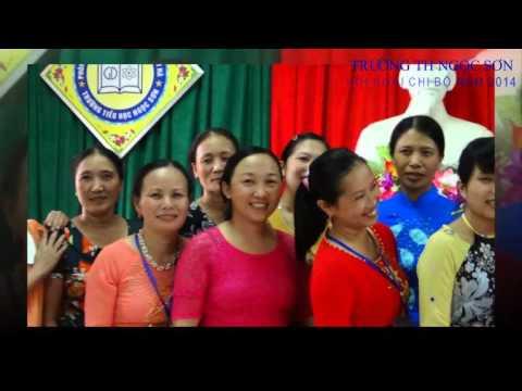 Hội nghị Chi bộ đầu năm