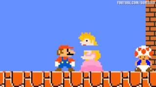 Peach verarscht Mario (Super Mario Bros. Parodie deutsch/german) Abonnieren: https://www.youtube.com/channel/UCRpA6J4OOv7og18Z2jfyIEg Instagram: das_macht_mi...