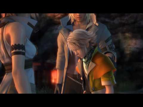 Ultimo trailer ufficiale Final Fantasy XIII