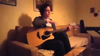 Download Lagu Dare Acoustic - Strel v koleno (Mi2) cover Mp3