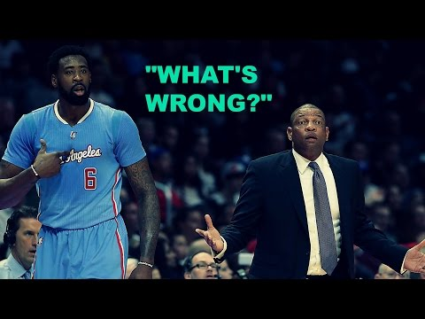 NBA LIVE 16 | THIRD TIME'S A CHARM FOR DEANDRE JORDAN