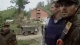 Kosovo War: KLA / Kosovo Liberation Army - UCK / UshtriaÇlirimtare E Kosovës