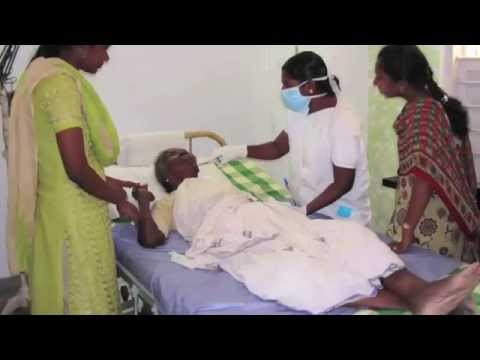 Lakshmi pain care trust part1