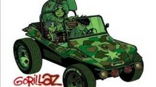 Gorillaz Left Hand Suzuki Method