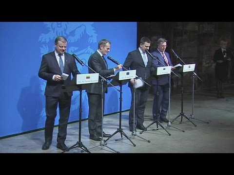 Τουσκ: Πρόκληση για την Ευρώπη η διακυβέρνηση Τραμπ
