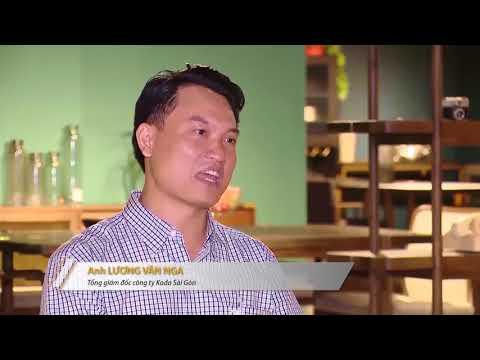 Ngành Công nghiệp chế biến gỗ Việt nam