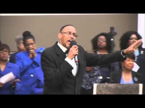 Rev. Elijah Ray, Wyatt Chapel BC